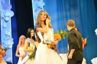 """Переможниця конкурсу """"Міс Вінниця"""" Тетяна Кияшко вчиться на хіміка-біолога, займається благодійністю і любить теніс"""
