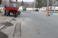 Цьогоріч у Вінниці відремонтують центральний міст, вул. Козицького та Міліційну, а також розширять п'ять перехресть