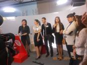 З 24 по 27 березня 2014 року в рамках діяльності МГО «Союз старшокласників «Лідер» проходила IV міська Школа лідерів