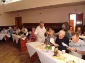 Найстарший відвідувач відділення адаптації для пенсіонерів, якому 84 роки, найбільше цікавиться соціальними мережами