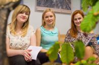 12 благодійних проектів реалізували учасниці «Дефіле по життю»