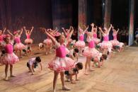 Ансамбль народного танцю «Радість» відсвяткував своє 16-річчя