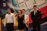 12 команд КВН розіграли перший комплект нагород «Вінницької студентської весни 2014»