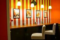 """Кафе-ресторан """"ILE-DE-FRANCE"""": Мы открыты для легких завтраков и полноценных обедов"""