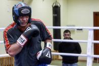 В'ячеслав Узєлков впевнений, що до бою підійде у відмінній формі