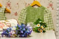 Стильні маленькі леді одягаються у Олександра Очеретного