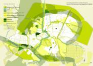 Вінниця отримала концепцію розвитку водних об'єктів, зелених зон та місць відпочинку