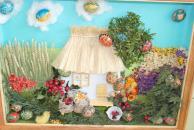 Більше двохсот дітей взяло участь у виставці-конкурсі «Великодні дзвони»