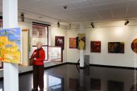 Агіца Бо-Гі малює емоції та потоки енергії