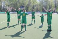 У Вінниці відбувся футбольний турнір, учасниками якого стали люди з інтелектуальною недостатністю