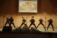 У міському палаці дітей та юнацтва відбувся звітний концерт творчих колективів