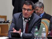 Володимир Гройсман: «Ми пропонуємо закріпити в Конституції право місцевого самоврядування на частину загальнонаціональних податків»
