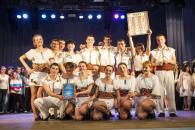 Вінницька молодь талантами заробила 20 тисяч гривень