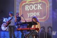 Вінницькі рок-таланти та їх шанувальники. Ще один ракурс