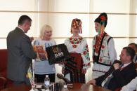 Діти зі сходу та півдня України вражені Вінницею та привітністю вінничан