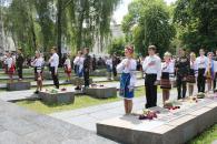 День Перемоги у Вінниці