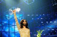 Євробачення 2014: перемогла Австрія, Україна на шостому місці