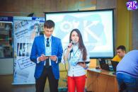 У ВНТУ відбувся Ярмарок Кар'єри 2014