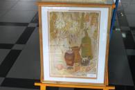У холі Вінницької міської ради з'явився «Світ Надії»