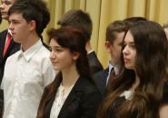 Майже три тисячі школярів нагородила міськрада за досягнення