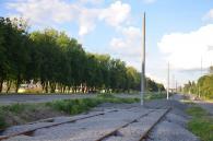 На Барському шосе ремонтують дорогу, а на Келецькій облаштовують трамвайні зупинки