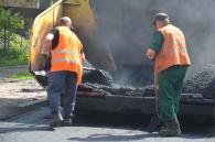 До кінця року відремонтують покриття 20 вулиць Вінниці