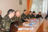 Шведського полковника у Вінниці хвилювала зброя українських Повітряних Сил