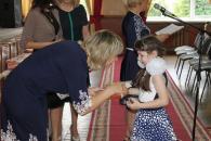Більше 200 дітей-сиріт та дітей, позбавлених батьківського піклування отримали матеріальну допомогу