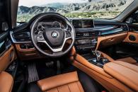 Представлено новое BMW X6