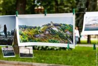 Благодійна фотовиставка «Велика сушка» зібрала 1200 грн. переселенцям з Криму та східних областей