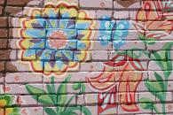 У Вінниці «розквітнув» фасад одного з міських медичних закладів
