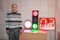 До Тижня сталої енергії у Вінниці відбувся семінар з енергоефективності та виставка винаходів вінницьких вчених