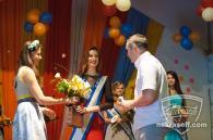 Олексій Некрасов підтримує молодь і красу на конкурсі Перша Леді Студреспубліки