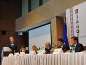 Ми маємо стовідсоткову підтримку реформи місцевого самоврядування Президентом, Прем'єром та Урядом, – Володимир Гройсман