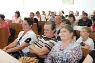 У Вінниці провели жеребкування земельних ділянок. Про місцезнаходження своїх наділів дізнались майже сотня родин