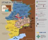 Сьогодні з Росії переправлено на Луганщину 4 танки, 3 БМП, 3 установки «Град», 4 БТРи та автомобілі «Урал»
