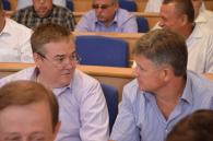 Депутати у ручному режимі ділили обласний бюджет: в'язням і медикам дали, а шахістів відправили ні з чим