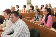 Сергій Моргунов подякував підприємцям за допомогу для наших військових у зоні АТО
