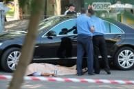 Сьогодні зранку вбито міського голову Кременчука Олега Бабаєва