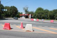 Розпочато вибірковий капітальний ремонт перехрестя вулиць Московської, Тимощука та площі 8-го Березня