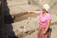 У вінницьких Мурах археологи знайшли шпору вершника, ймовірно – 13 століття