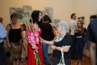 Перші картини художниця-гіперреаліст Наталія Вуглицька продавала за 15 гривень. Тепер її роботи за тисячі євро замовляють відомі українці