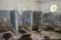 «Легендарний» туалет у Центральному парку планують розібрати