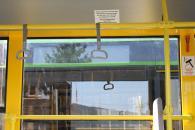 Муніципальний автобусний парк розвиває потужності: сучасну ремонту базу активно доповнюють новими автобусами та допоміжною технікою