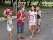 Про Вірменію дізнавались на Галявині творчості 8 серпня
