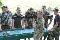 На Вінниччині створено резервний зведений загін міліції