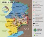 Росія продовжує обстріл української території. Збито український винищувач МіГ–29