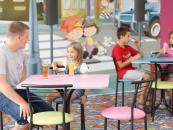 """30 серпня відбудеться відкриття нового дитячого ігрового кафе """"Дастоша"""""""
