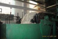 За сто діб роботи Іллінецький цукровий завод планує виробити тридцять тисяч тонн цукру