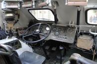 У Вінниці завдяки допомозі депутатів модернізували бронетранспортер, який найближчим часом поїде на Схід